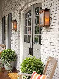 exterior lighting charming outdoor lanterns the inspired room