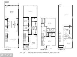 massey hall floor plan 3324 dent place northwest washington dc 20007 mehrnoosh neyzari