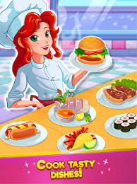 jeux de cuisine cooking chef rescue cooking restaurant management apps on play