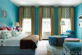 brown and turquoise bedroom 22 ideas to use turquoise blue color for modern interior design