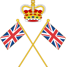 British Flag During Revolutionary War File British Loyalism Svg Wikimedia Commons
