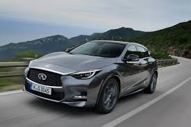 first drive 2017 infiniti qx30 2018 infiniti q30 first drive review and prices nricars com