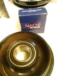 ac compressor clutch pulley bearing replacement kia forum