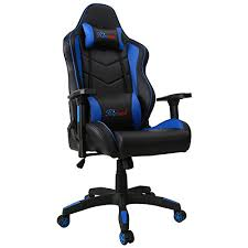 Pc Gaming Desk Chair Amazon Com Black Friday Promotion Kinsal Large Size Racing