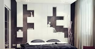 chambre style moderne cocooners by lusseo conseils déco pour une chambre à coucher