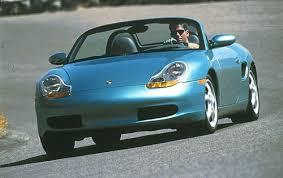 1999 porsche specs used 1999 porsche boxster convertible pricing for sale edmunds