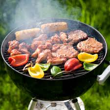 Backyard Bbq Grills by Tips For An Inexpensive Backyard Bbq Femside Com