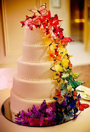 butterfly wedding cake 121 amazing wedding cake ideas you will cool crafts