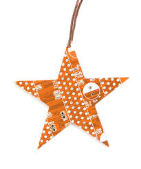 star christmas tree ornament recomputing