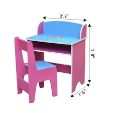study table and chair kids study table and chair at rs 4200 set bharat nagar ludhiana