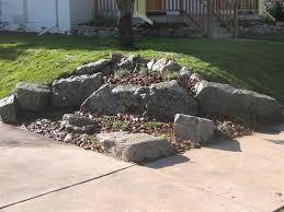 Rock Garden Features Http Www Millcreekdesigns Net Moss 2520rock 2520garden 2520bed