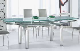 table timeless classy glass pedestal table wonderful table top