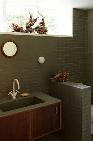 Moroccan Tiles Very Low Bath by 635 Best Tile Bathrooms Images On Pinterest Bathroom Ideas