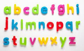 what are the letters of the greek alphabet