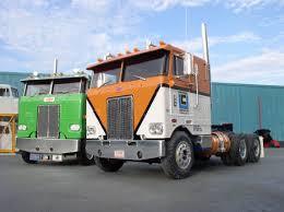kenworth canadiense transporte carretero 75 años de peterbilt sinónimo de diseño