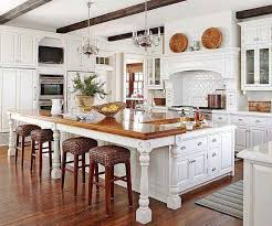 country decorating ideas french style kitchens kitchen decor