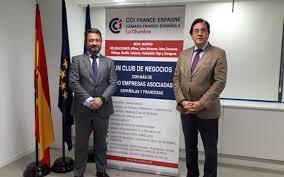 chambre de commerce franco espagnole comité franco espagnol d arbitrage la chambre innove