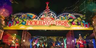 magical winter lights lone star park the ultimate and best christmas events and activities in dfw for
