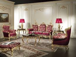 classic livingroom living room barocco vimercati classic furniture