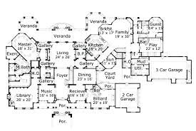 huge floor plans huge house floor plans ryanbarrett me