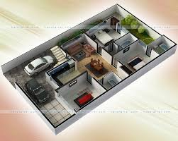 Awesome 3d House Plan Maker Images Best Idea Home Design House Plan Designs In 3d