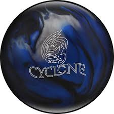 cyclone black blue silver lower mid performance balls ebonite