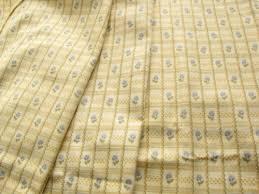 Yellow Home Decor Fabric Light Yellow Home Decor Concord Fabric Christy Checks Blue