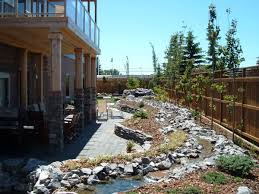20 best waterfalls ponds and rain gardens images on pinterest