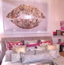 white and gold room decorations gold white bedroom pink white and