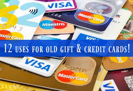 gift debit cards 12 uses for gift cards or credit cards