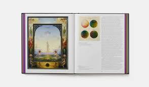 chromaphilia a masterful book about color in art illuminates