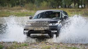 land rover lr4 off road 2014 range rover sport review autoevolution