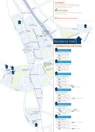 I 95 Map University Of Warsaw Maps Brochures And Presentations