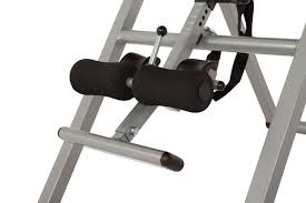 Inversion Table Review by Exerpeutic Comfort Foam Inversion Table Review