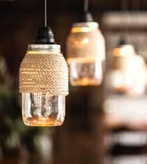 Mason Jar Pendant Light Mason Jar Hanging Light Diy With 32 Diy Lighting Ideas Joy And 4