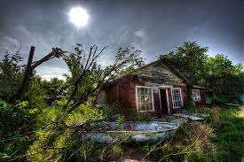 10 abandoned places in oklahoma
