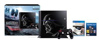 best ps4 deals black friday 2017 gamestop playstation 4 limited edition star wars battlefront 500gb bundle