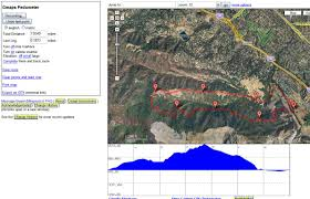 Map My Walk Route Planner by Google Maps For Walks