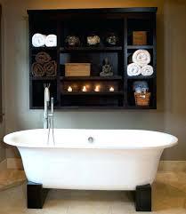 Small Bathroom Shelves Small Bathroom Cupboard Small Wooden Bathroom Shelves Ideas Home