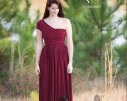 marsala dress etsy