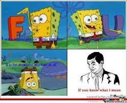Spongebob Meme Maker - i like your style spongebob by nynjaxe meme center