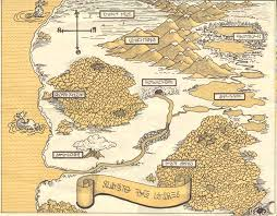 Tumbleweed Park Map Have You Ever Played A Text Adventure Game Would You Play It