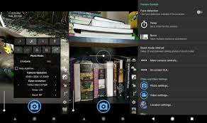lg help library updating fir best photography apps for android android central