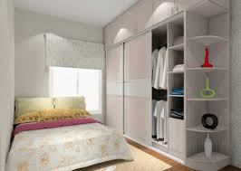 How To Design Bedroom Interior Wardrobe Astounding How To Design Wardrobe Interior Photo Inside