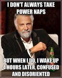 College Students Meme - 10 memes about naps all college students understand her cus