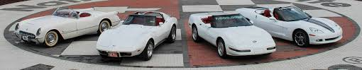 where is the national corvette museum located national corvette museum ncm