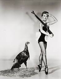 16 hilarious and vintage thanksgiving pinups vintage
