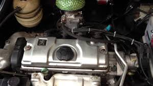 peugeot 206 without ecu youtube