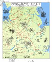 Leicester England Map by Lockmaster Holiday Planner Flat 5th Edition