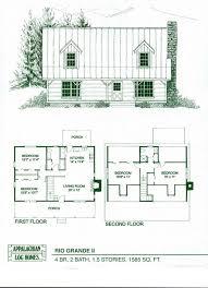 log home floor plans with basement log cabin plans free download home floor with basement loft small